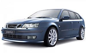 Saab 9-3 Sport Hatch 1.9TiD Linear Sport 120 CV