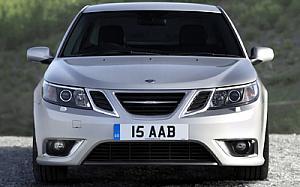 Saab 9-3 Sport Sedan Vector 1.9 TiD Auto