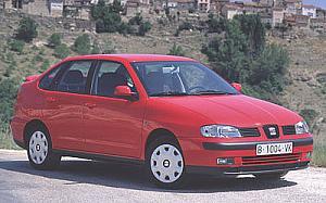 SEAT Córdoba 1.9 TDI STELLA 66kW (90CV)
