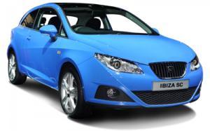 SEAT Nuevo Ibiza SC 1.9 TDI 105cv Sport DPF de ocasion en Vizcaya