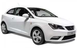 SEAT Ibiza SC 1.6 TDI 105cv FR de ocasion en Huelva