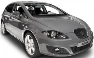 SEAT Leon 1.6 TDI CR Style E-Ecomotive S&S 77kW (105CV) de ocasion en Coruña