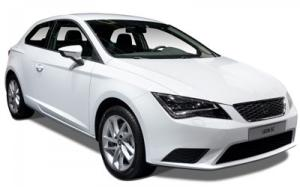 SEAT Leon SC 2.0 TDI St&Sp Style 110kW (150CV)  de ocasion en Madrid