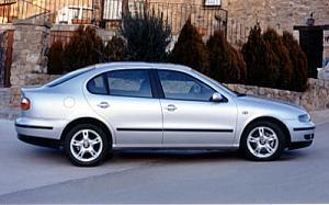 SEAT Toledo 1.9 TDi Stella 81 kW (110 CV)  de ocasion en Zaragoza