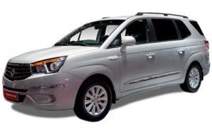 Ssangyong Rodius 2.0 e-Xdi Limited Auto. 7 Plazas 114 kW (155 CV)  de ocasion en Barcelona