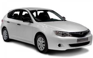 Subaru Impreza 2.0R RALLY de ocasion en Madrid