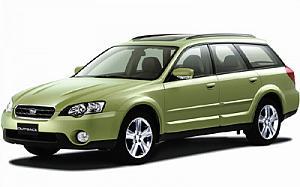 Subaru Outback 2.5 121kW (165CV)  de ocasion en Barcelona