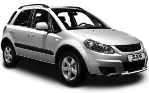 Suzuki SX4 1.6 GL 4WD 88 kW (120 CV)  de ocasion en Baleares