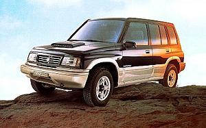 Suzuki Vitara 1.9TD LUJO