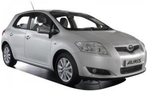 Toyota Auris 1.33 VVT-i Dual Active 101CV