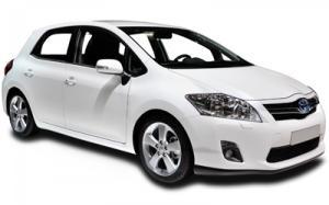 Toyota Auris Hybrid Advance de ocasion en Las Palmas