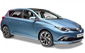Toyota Auris 1.8 140H Hybrid Advance de ocasion en Ourense