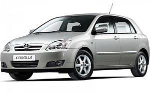 Toyota Corolla 1.4  VVT-i Terra 71kW (97CV) de ocasion en Huelva
