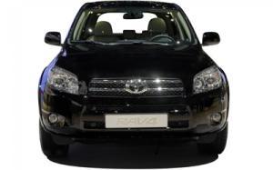 Toyota Rav4 2.2 D-4D 177cv Premium de ocasion en Segovia