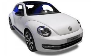 Volkswagen Beetle 2.0 TDI Design 103kW (140CV)  de ocasion en Toledo
