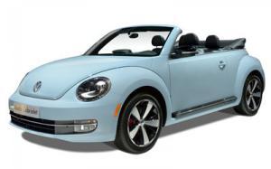Volkswagen Beetle Cabrio 2.0 TDI Design BMT 81 kW (110 CV)  de ocasion en Girona