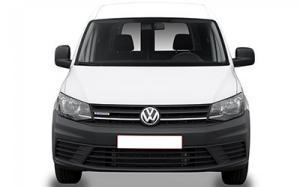 Volkswagen Caddy 2.0 TDI Maxi Trendline 75kW (102CV)  de ocasion en Madrid