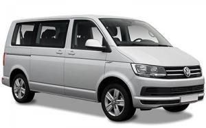 Volkswagen Caravelle 2.0 TDI BMT Comfortline Largo 4Motion 110 kW (150 CV)  de ocasion en Barcelona