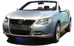Volkswagen Eos 2.0 TDI 140cv DPF DSG de ocasion en Málaga