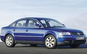 Volkswagen Passat 1.9 TDI Edition 100CV de ocasion en Murcia