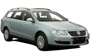 Volkswagen Passat Variant 2.0 TDI Advance Plus 110CV de ocasion en Madrid