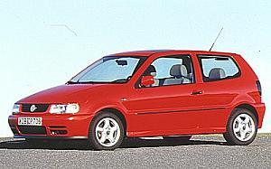 Volkswagen Polo 100 SPORT de ocasion en Las Palmas