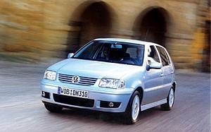 Volkswagen Polo 1.0 Conceptline 37kW (50CV)  de ocasion en Madrid