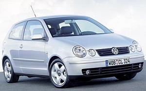 Volkswagen Polo 1.9 SDI Match 47kW (64CV) de ocasion en Murcia