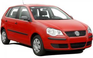 Volkswagen Polo 1.9 TDI Edition 100cv de ocasion en Guipuzcoa