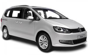 Volkswagen Sharan 2.0 TDI 140cv 4motion Advance BMT de ocasion en Toledo