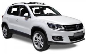 Volkswagen Tiguan 2.0 TDI T1 BMT 4x2 110CV  de ocasion en Málaga