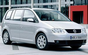Volkswagen Touran 2.0 TDI Highline 103kW (140CV) de ocasion en Madrid