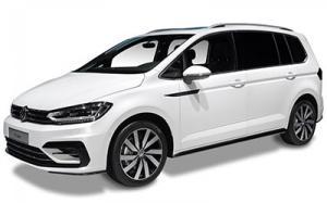 Volkswagen Touran 1.6 TDI Advance BMT DSG 85kW (115CV)  de ocasion en Burgos