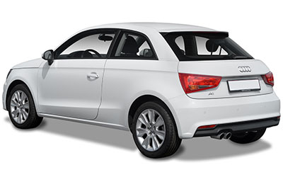 motorflashback configurar coche nuevo audi a1 1 0 tfsi 95cv adrenalin. Black Bedroom Furniture Sets. Home Design Ideas