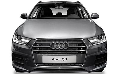 motorflashback configurar coche nuevo audi q3 design edition 1 4 tfsi 150cv cod. Black Bedroom Furniture Sets. Home Design Ideas