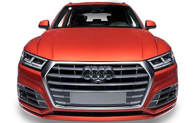 Audi Q5 2.0 TDI Advanced Quattro S Tronic 120kW (163CV)
