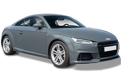 Audi TT 1.8 TFSI Coupé S tronic 180CV