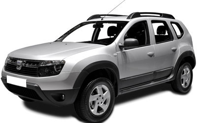 motorflashback configurar coche nuevo dacia duster. Black Bedroom Furniture Sets. Home Design Ideas