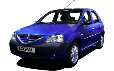 Dacia Logan Laureate 1.5 dCi