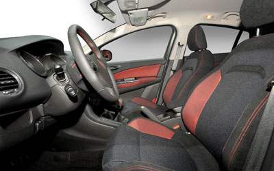 motorflashback configurar coche nuevo fiat bravo 1 6 multijet 105 cv active. Black Bedroom Furniture Sets. Home Design Ideas
