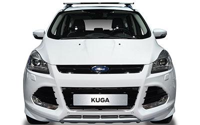 motorflashback configurar coche nuevo ford kuga 2 0 tdci 150 4x4 titanium powershift. Black Bedroom Furniture Sets. Home Design Ideas