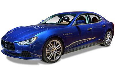 Maserati Ghibli 3.0 D V6 DS RWD 202kW (275CV)