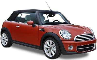 motorflashback configurar coche nuevo mini mini john. Black Bedroom Furniture Sets. Home Design Ideas