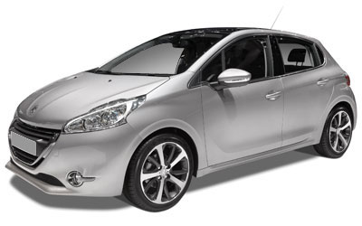 motorflashback configurar coche nuevo peugeot 208 5p active 1 2l puretech 82 s s etg5. Black Bedroom Furniture Sets. Home Design Ideas