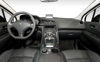 motorflashback configurar coche nuevo peugeot 3008 style 1 2 puretech 130 s s. Black Bedroom Furniture Sets. Home Design Ideas