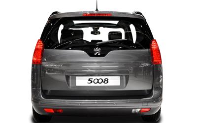motorflashback configurar coche nuevo peugeot 5008 access 1 6 vti 120. Black Bedroom Furniture Sets. Home Design Ideas