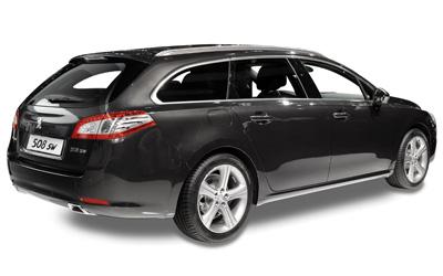 motorflashback configurar coche nuevo peugeot 508 sw access 1 6 hdi 115cv. Black Bedroom Furniture Sets. Home Design Ideas