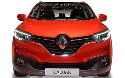 Renault Kadjar 1.6 dCi Zen Energy 130CV