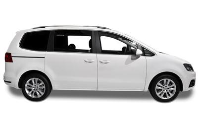SEAT Alhambra 2.0 TDI Eco S/S 20 Aniversario 110kW (150CV)
