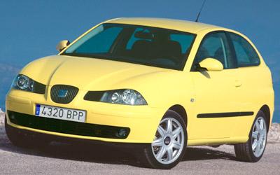 SEAT Ibiza 1.9TDi 110cv SPORT